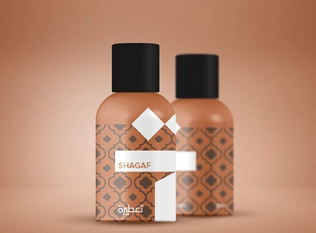 香水包裝設計作品賞析
