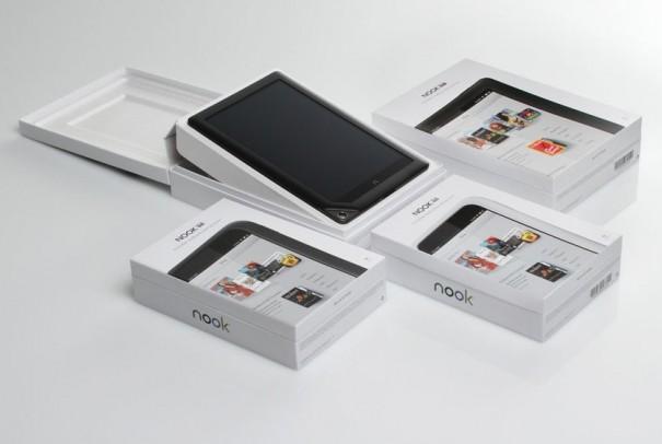 電子產品包裝設計作品參考