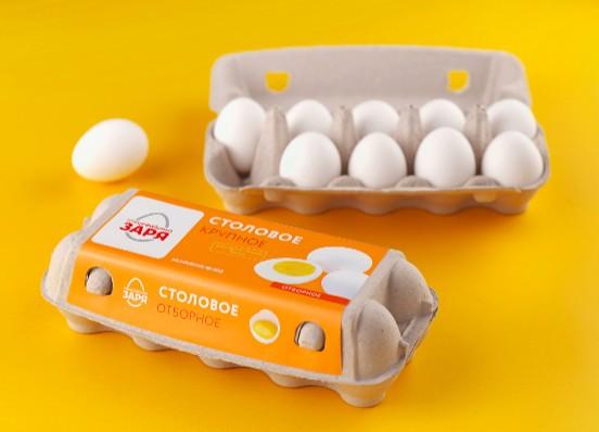 國外雞蛋包裝設計作品欣賞
