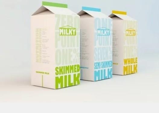 武漢飲品包裝設計要具有環保理念