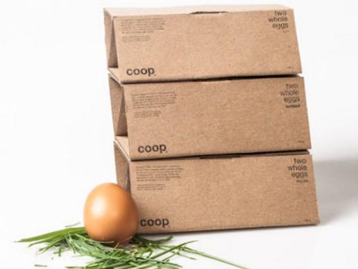 鸡蛋礼盒设计作品欣赏
