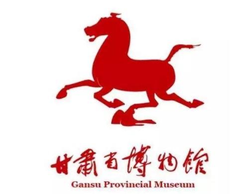 甘肃省博物馆LOGO设计理念