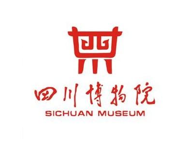 四川博物院LOGO设计寓意