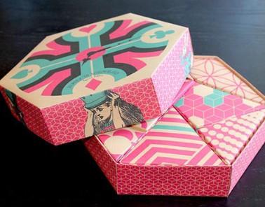 普洱茶包裝設計的圖形技巧分享