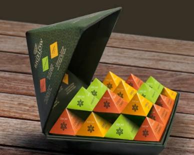 普洱茶包裝設計的色彩技巧分享