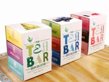 普洱茶包裝設計的文字技巧分享