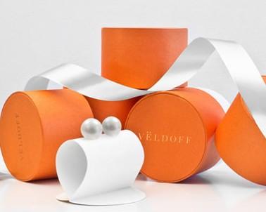首飾包裝盒設計要具有個性化
