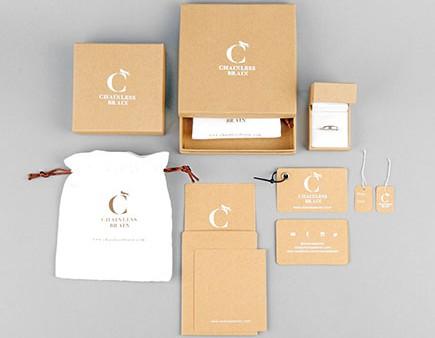 首飾包裝盒設計要重視