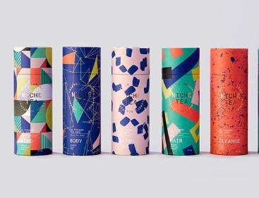 好的茶葉包裝設計要滿足的條件