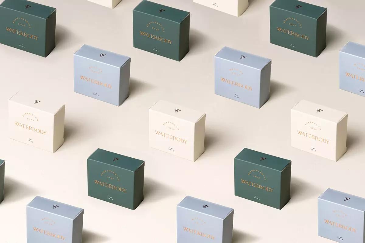 淮安包装设计用造型来体现个性