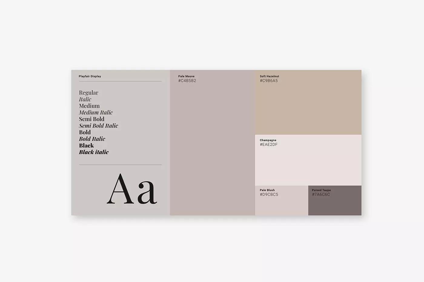 企业画册设计的简单知识