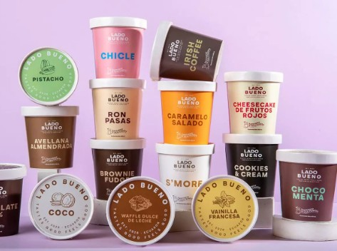 品牌包裝色彩設計的原則