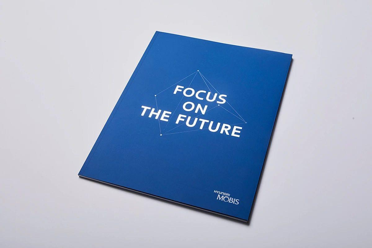 產品畫冊設計應該具備的優點