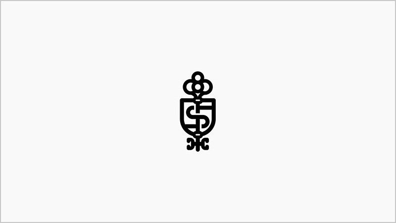 Logo設計的圖形創新手法