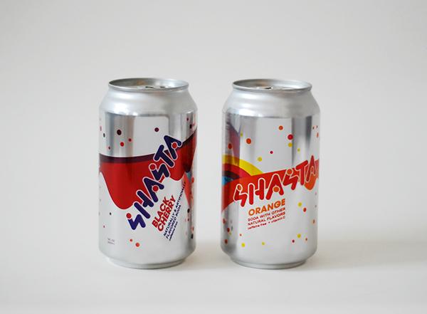 20款飲料瓶型設計案例分享