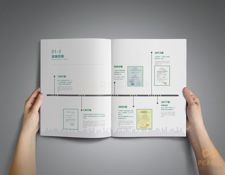 集團公司畫冊文案怎么寫