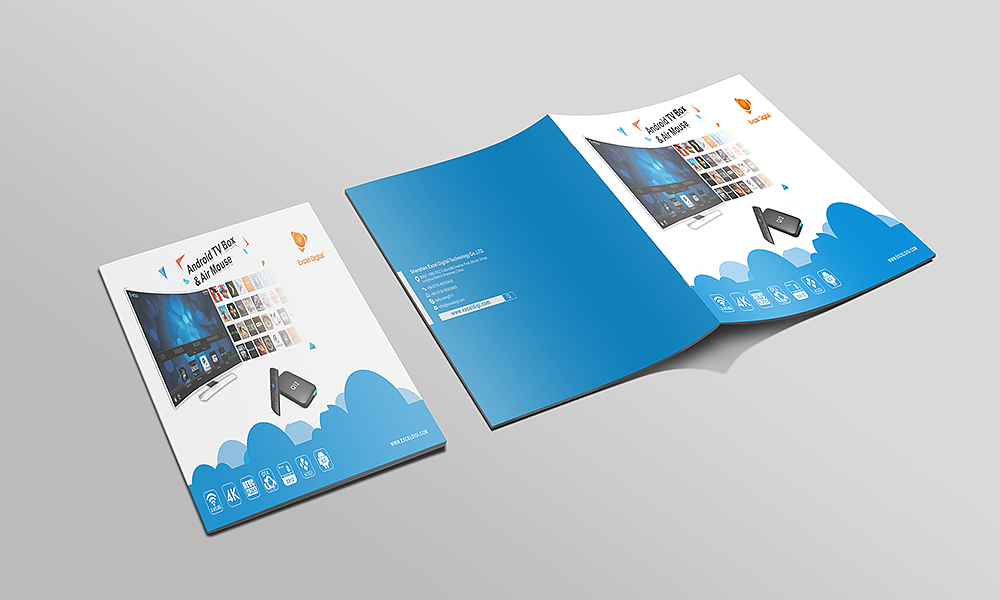 電子版畫冊設計原則有哪些