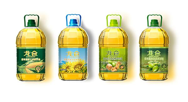粮油品牌策划以实用性为主更加突出