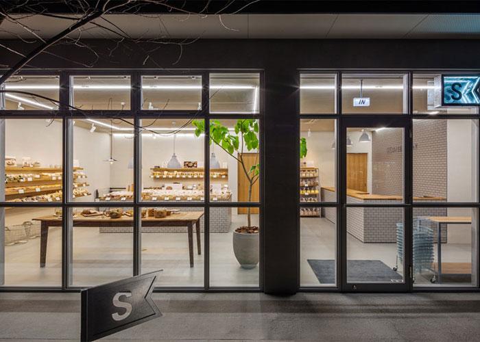 未來面包店空間設計趨向