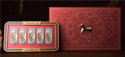 傳統工藝品包裝設計常見的排版設計有哪些