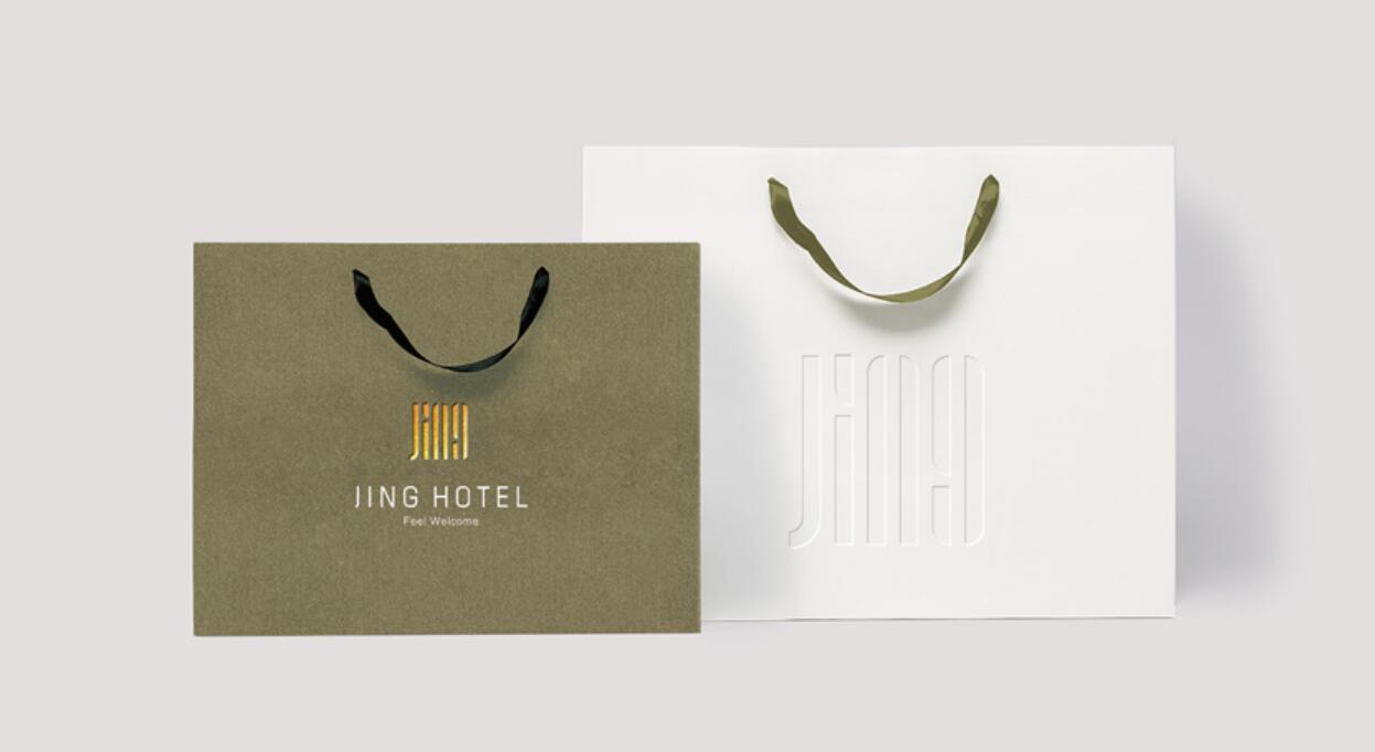 专业酒店vi设计会给酒店带来什么价值(图1)
