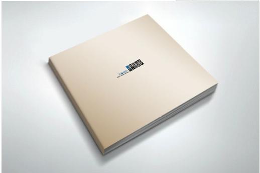 布鲁威尔企业宣传画册