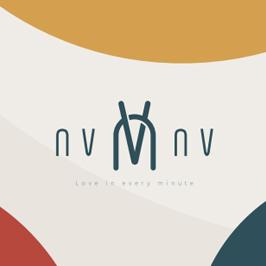 NVNV輕塑內衣品牌VI設計