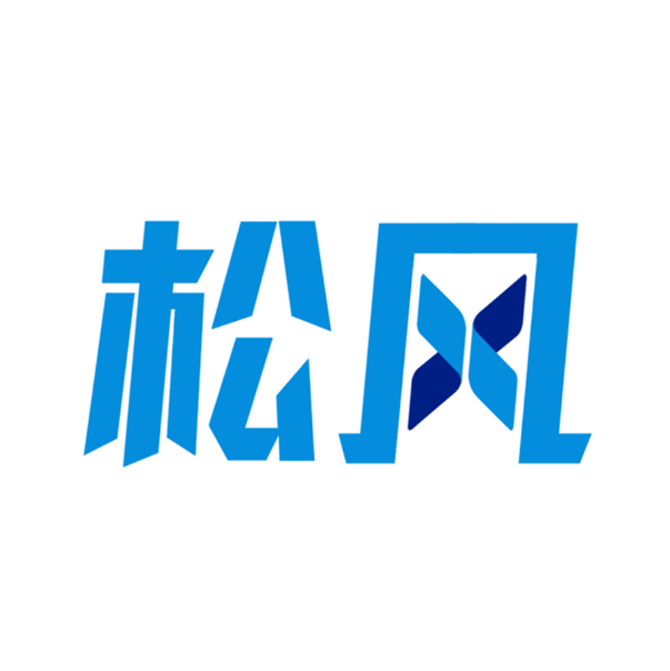 領瑞科技logo設計