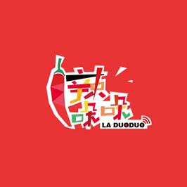 辣哚哚VI設計