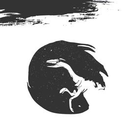 云阳恐龙世界公园LOGO设计