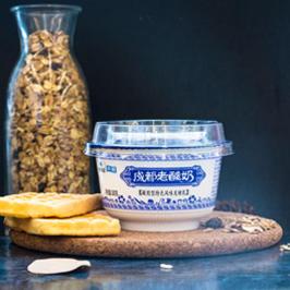 新希望華西老酸奶品牌營銷推廣