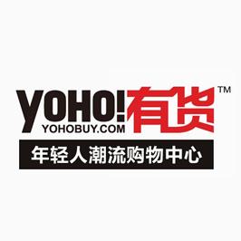YOHO有貨品牌營銷推廣