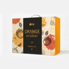 奧士達水果包裝盒設計