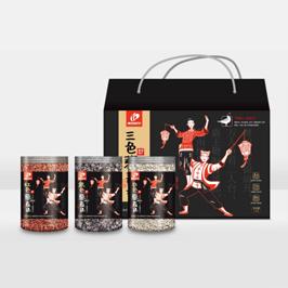 康巴諾爾包裝設計及品牌塑造