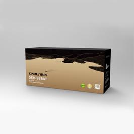 碳粉包装盒设计