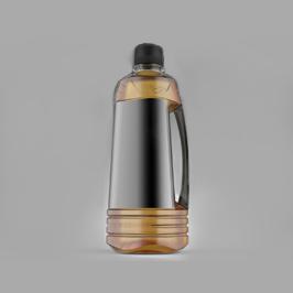 弘大食品油瓶瓶型设计