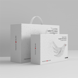 天津搜鴿科技公司包裝盒設計