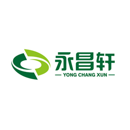 永昌軒農副產品logo設計