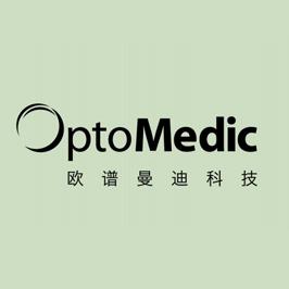 广东欧谱曼迪科技公司logo设计