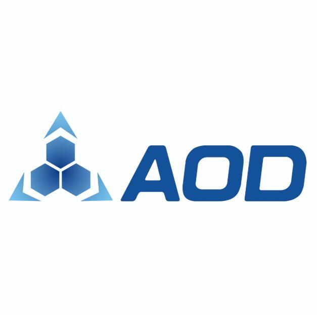 深圳敏銳企業logo設計