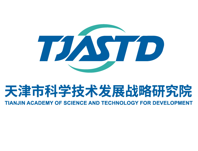 天津科技局logo設計