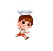福建汤霸王食品IP形象设计