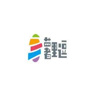 南京奕采休闲食品logo设计