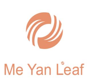 米焱美妝logo設計