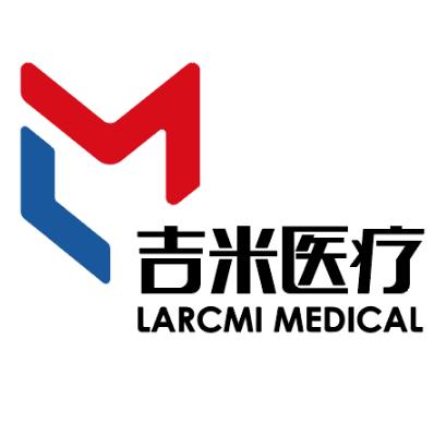 吉米医疗logo设计