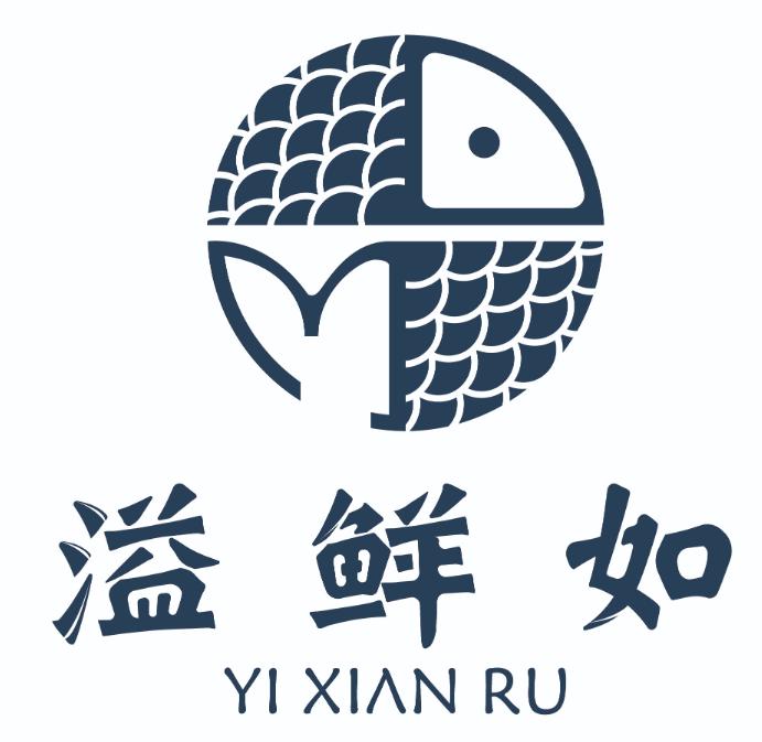 天津奧潤吉諾餐飲公司vi設計