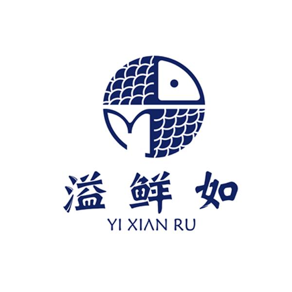 天津奧潤吉諾餐飲公司LOGO設計