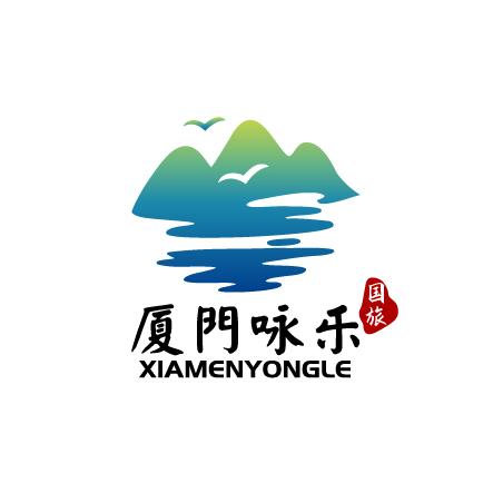 旅行社logo設計