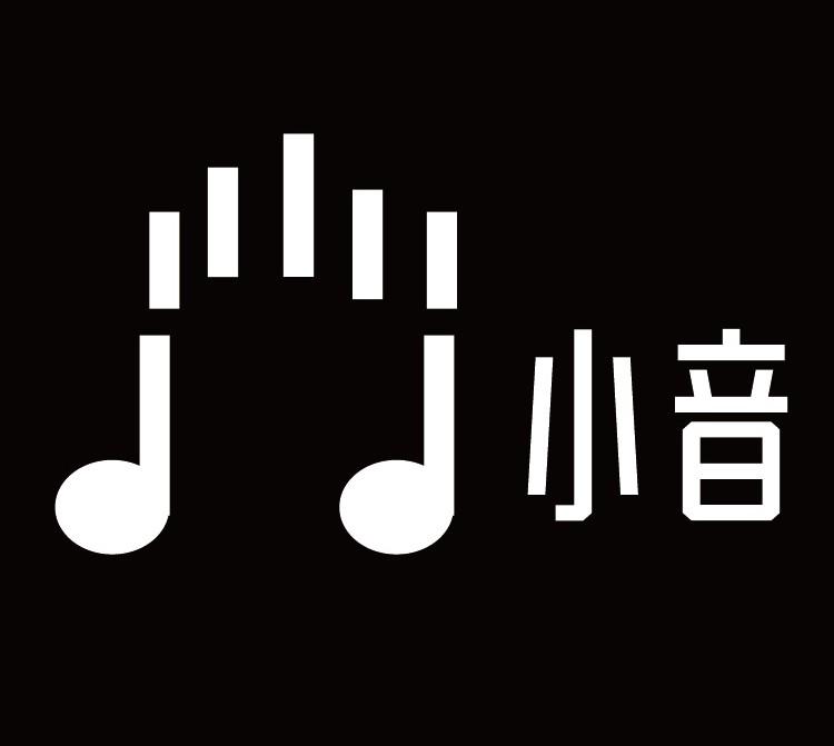 """小音""logo设计"
