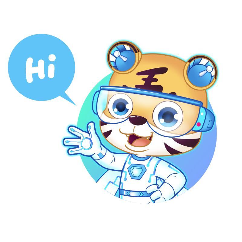 南京自主創新服務中心吉祥物設計